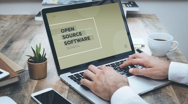 L'économie plonge et l'open source se développe