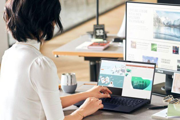 Testeurs Pros Asus Business : la solution en situation de mobilité