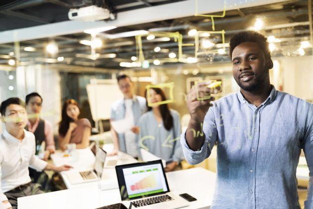 Qu'est-ce qu'un chef de projet informatique en 2021?