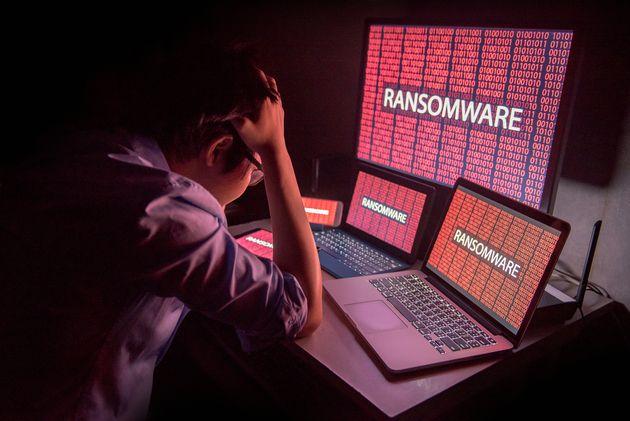 Ransomware: L'assurance ne pourra pas toujours payer la rançon