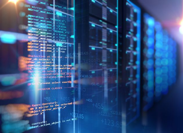 Serveurs: Les recettes mondiales augmentent légèrement, Arm et AMD s'envolent