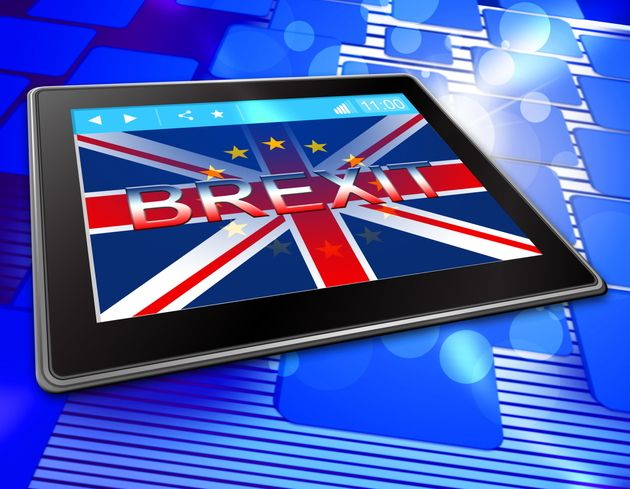 Brexit: 3mois de délai supplémentaires pour les britanniques propriétaires de domaines .eu