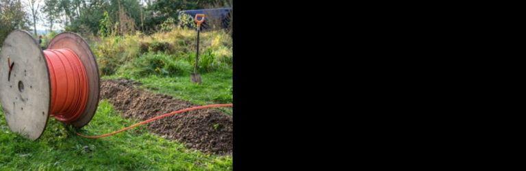 Fibre : Orange vend moitié de son réseau en zone rurale pour 1,3 milliard d'euros