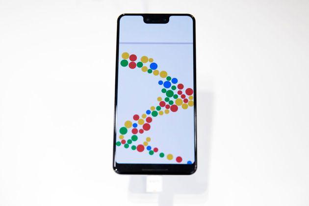 Google annonce une mise à jour pour ses smartphones Pixel