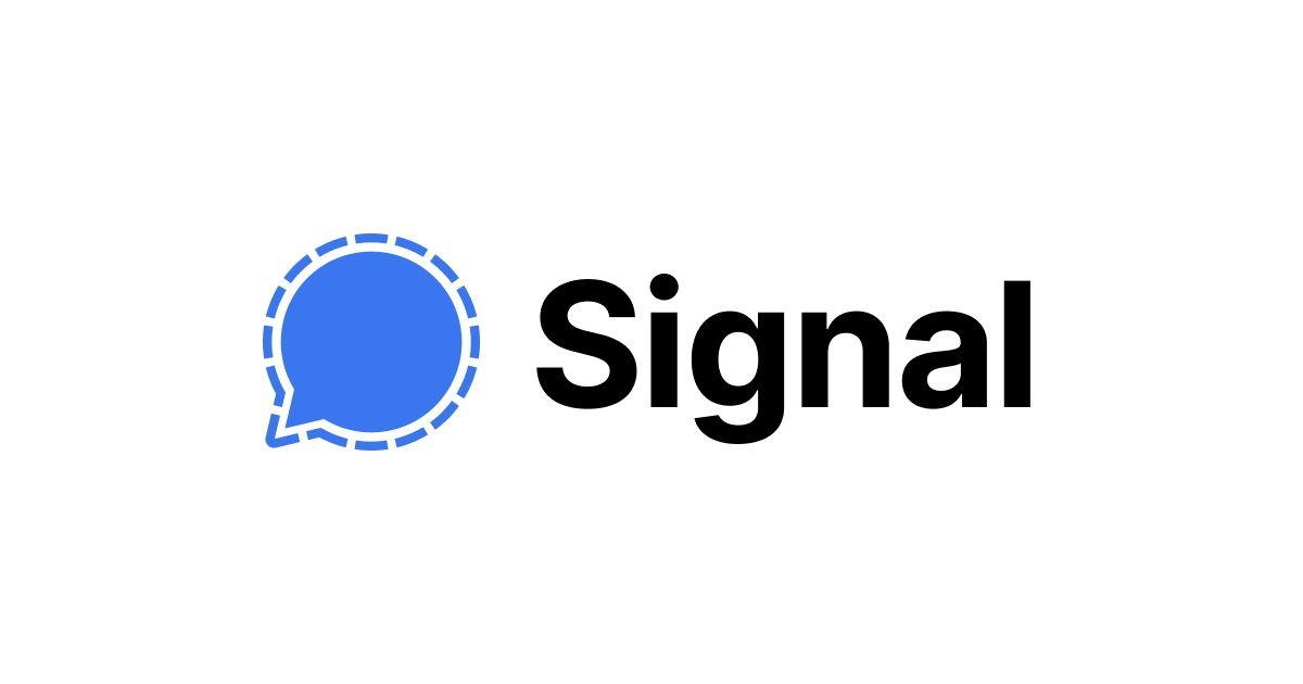 Signal: Ces paramètres peuvent améliorer votre sécurité