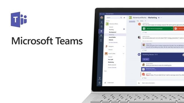 Microsoft simplifie le transfert de fichiers entre Outlook et Teams