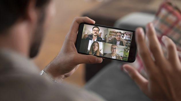 Microsoft Teams: Des nouveautés arrivent sur Android, notamment sur les arrière-plans