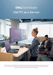 Dell PC as a Service