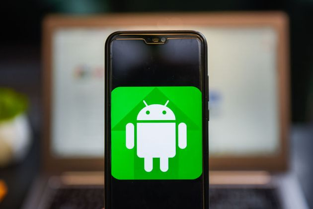 Android  w630 - Android 12: Google publishes a second preview for developers