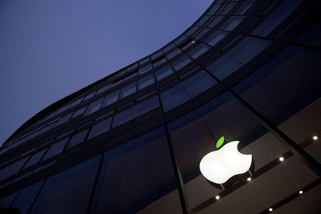 Apple condamné à 308,5millions de dollars d'amende pour violation d'un brevet