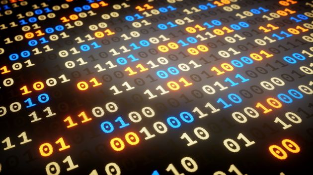 Bit, ou binary digit, une définition