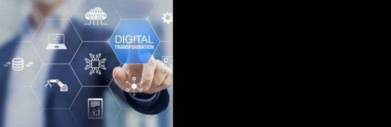 Un quart des entreprises européennes mène une transformation numérique proactive