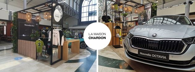 Comment Chardon Automobiles a modernisé, avec le digital, sa gestion et ses ateliers