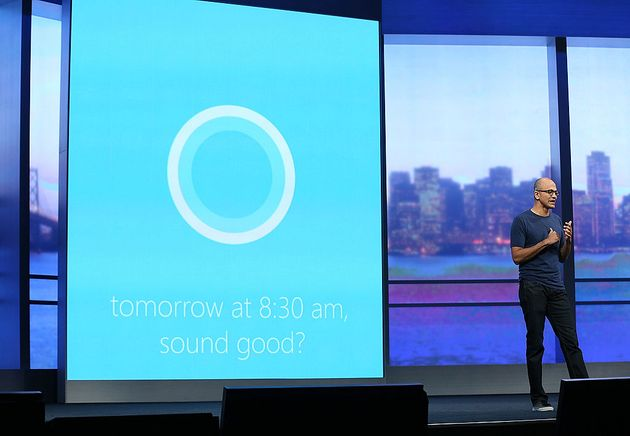 Cortana : Microsoft ne supporte plus les applications Android et iOS