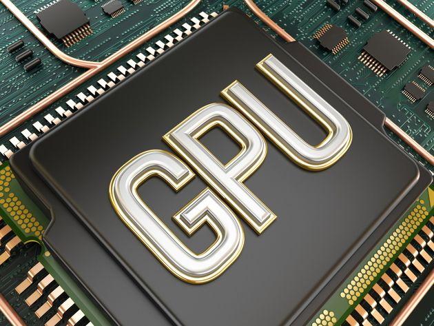GPU (Graphics Processing Unit), une définition