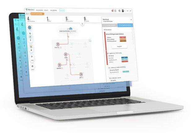 VMware va acquérir Mesh7 pour sécuriser les applications cloud native