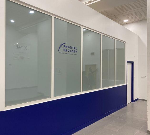 ESCP Business School: Place au