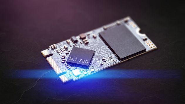 SSD (Solid-State Drive), une définition