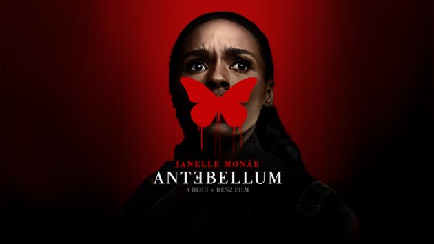 Antebellum, une demi-réussite