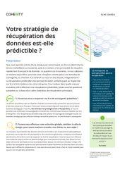 Votre stratégie de récupération des données est-elle prédictible ?