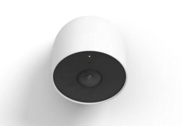 Les meilleures caméras de sécurité à vision nocturne