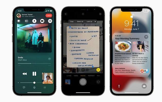Votre iPhone ou iPad fonctionnera-t-il sous iOS15 ou iPadOS15?