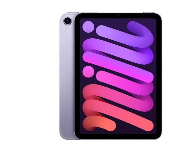 Pourquoi l'iPad Mini6 est le produit le plus sexy d'Apple depuis des années