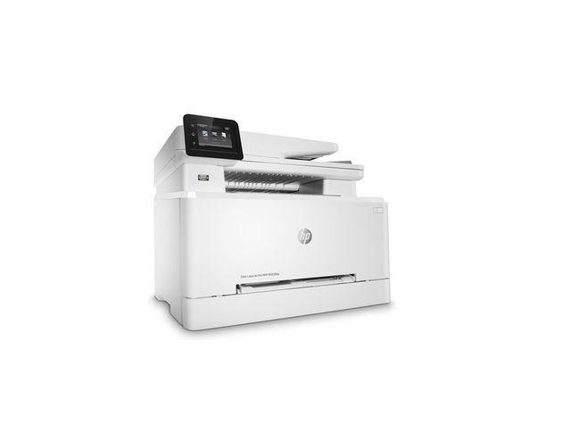 Pourquoi vous pourriez avoir besoin d'une imprimante laser couleur