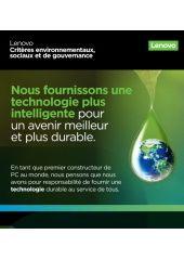 Lenovo critères environnementaux, sociaux et de gouvernance