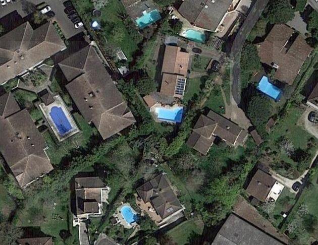 Traque aux fraudeurs de piscines: Le fisc français généralise l'IA