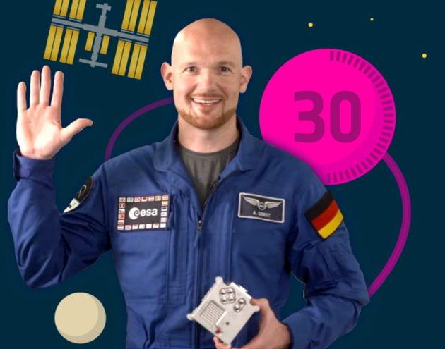 Comment un Raspberry Pi a rendu (très) difficile le sommeil d'un astronaute sur l'ISS