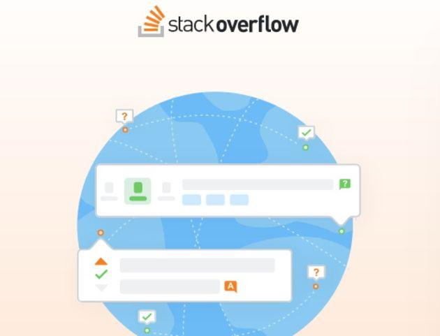 Stack OverFlow vendu à l'européen Prosus pour 1,8milliard de dollars