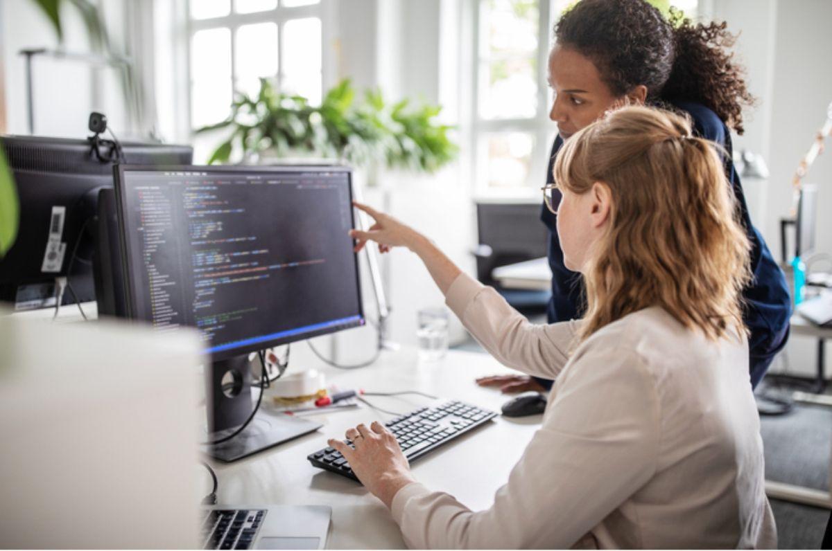 Des développeurs ? Quels développeurs ? Où ça ? la plupart des technologies seront construites par des personnes extérieures à la DSI d'ici 2024