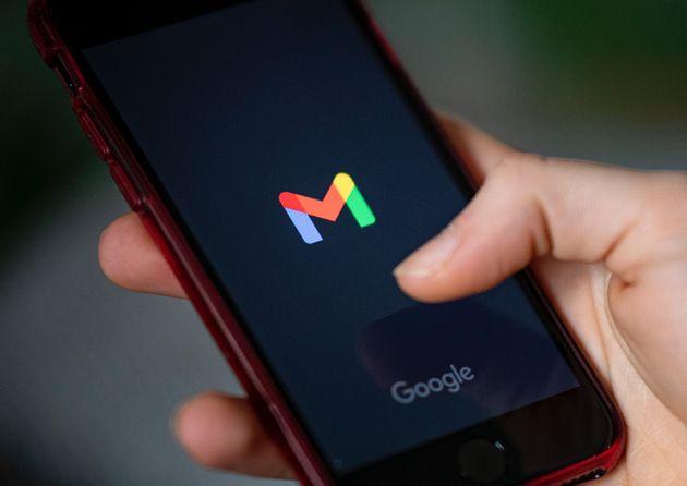 Gmail renforce son système d'authentification sur les logos des marques