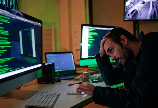 Ransomware: Les cyberattaquants utilisent maintenant des machines virtuelles