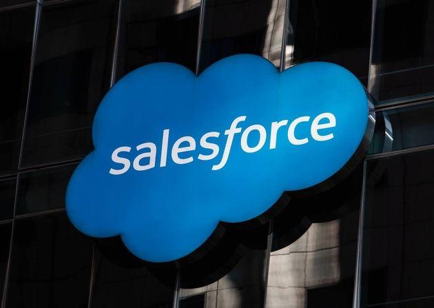 Salesforce s'adapte aux entreprises avec sa mise à jour Digital360