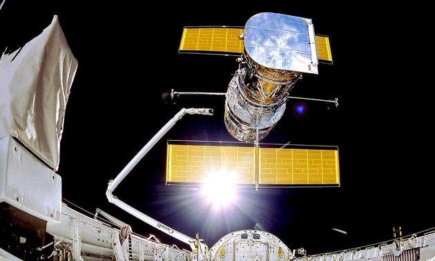 Comment la NASA tente de réparer le télescope Hubble