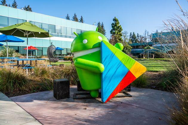 Play Store: Un nouveau procès antitrust contre Google, Cha3lik