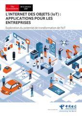 L'Internet des Objets (IOT) : l'applications pour les entreprises
