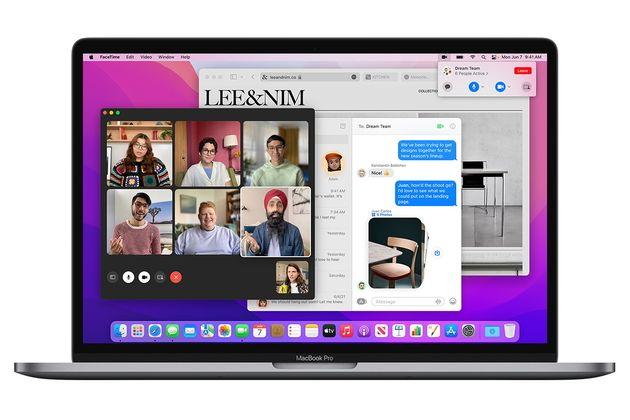 MacOS12: Votre Mac pourra-t-il supporter Monterey?