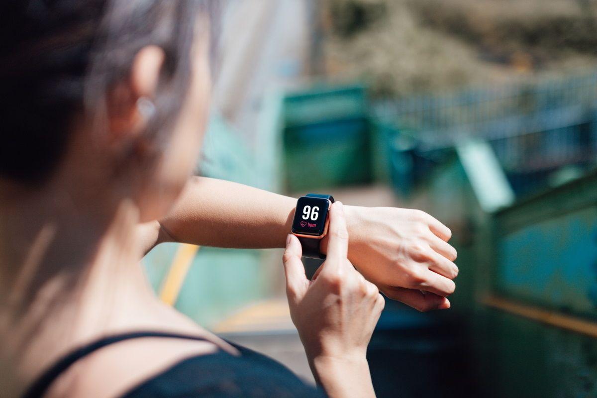 Les meilleurs montres connectées en 2021 : L'Apple Watch, et les autres