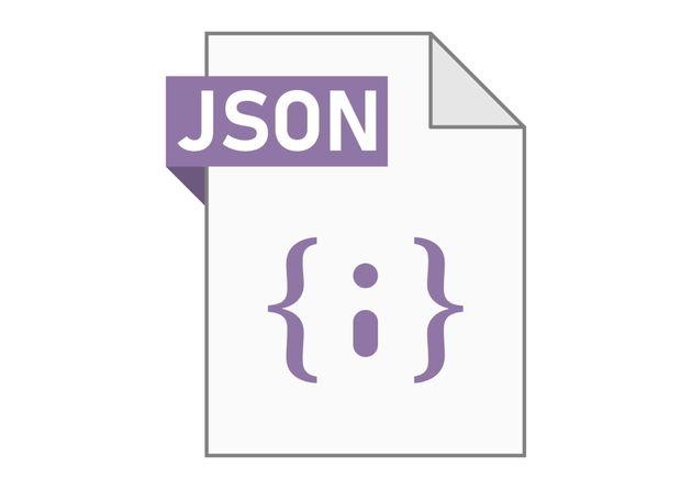 JSON, une définition