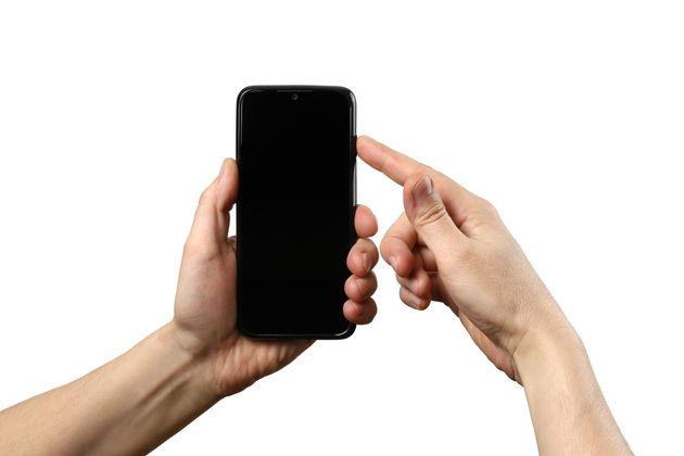 Comment éteindre mon iPhone?