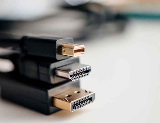 VGA, DVI, HDMI, DisplayPort, quelques définitions