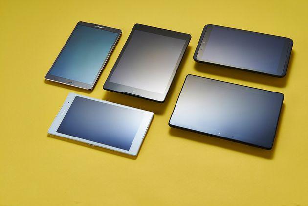 Vidéo : Les meilleures tablettes Android en2021