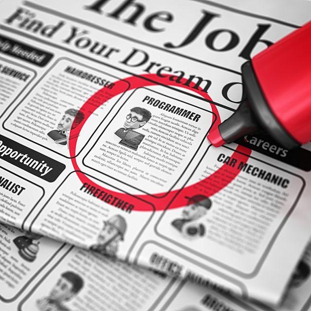 Le défi de recruter du personnel technologique qualifié
