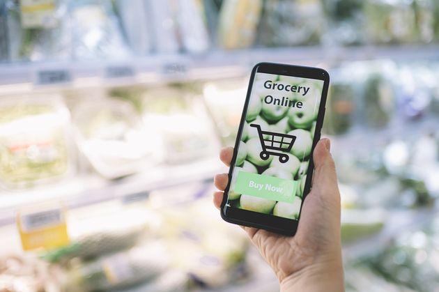 Face à Amazon et à la Covid, le commerce de détail se transforme