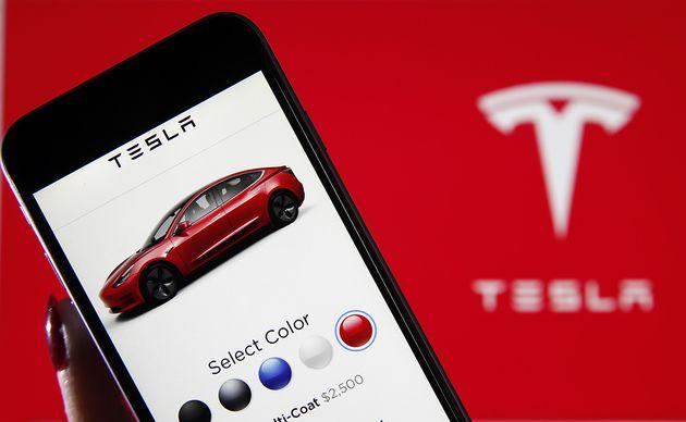 Tesla et iPhone, une incompatibilité de caractère?
