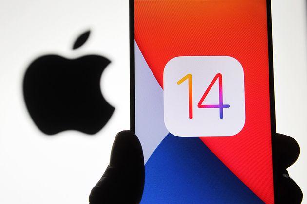 iOS14.8, une mise à jour surprenante