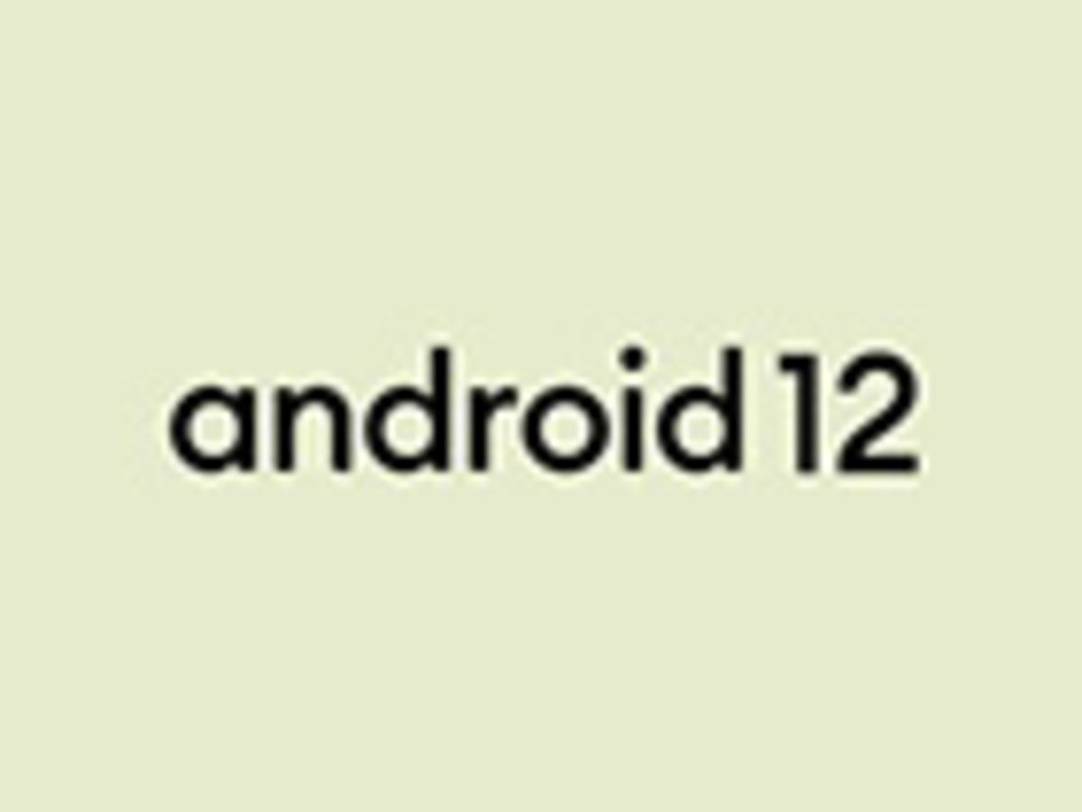 Tout ce qu'il faut savoir sur Android12
